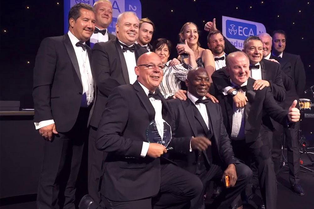 ECA Awards