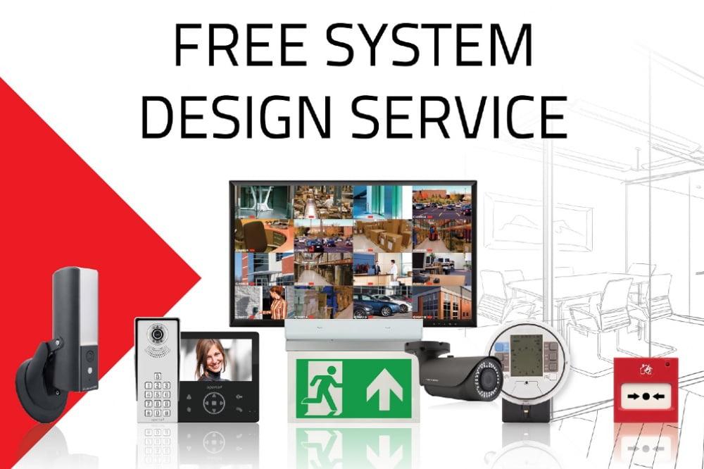 ESP Free Design Service