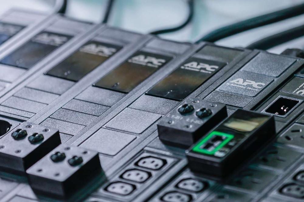 APC Easy Rack PDU