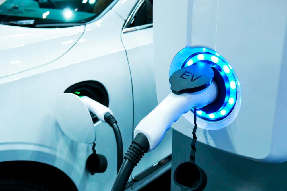 Bureau Veritas Testing and Inspection for EV chargers