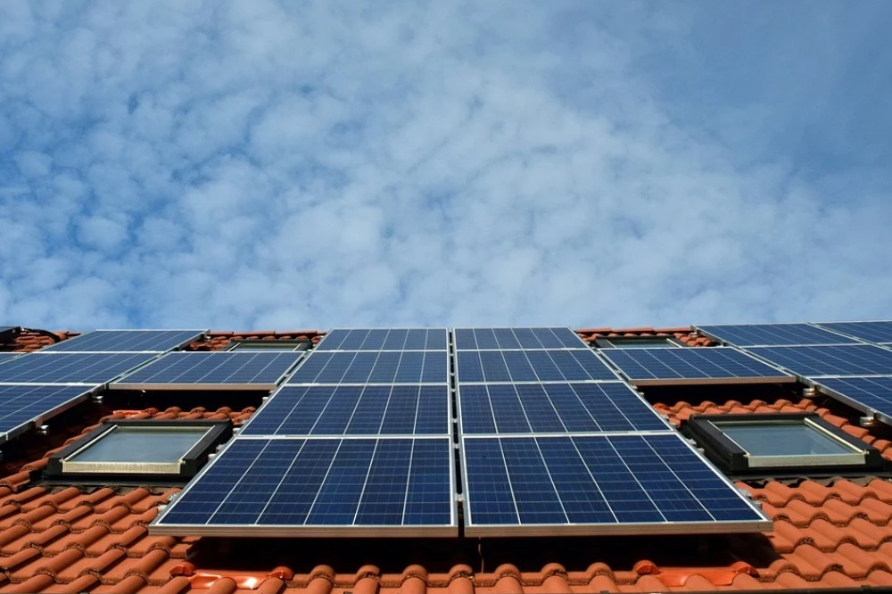 Low carbon microgrids can reduce emissions with no reliance on the National Grid