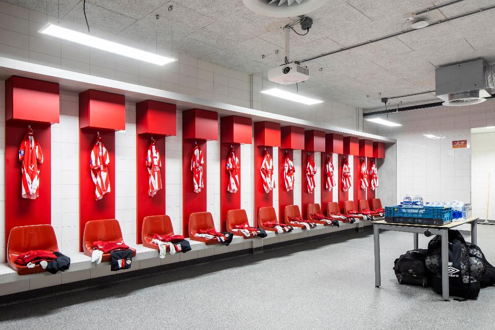 PSV Signify UV-C Lighting