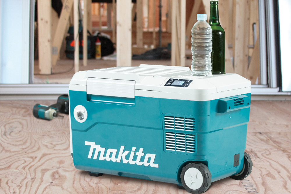 Makita DCW180Z Cordless Cooler & Warmer Box