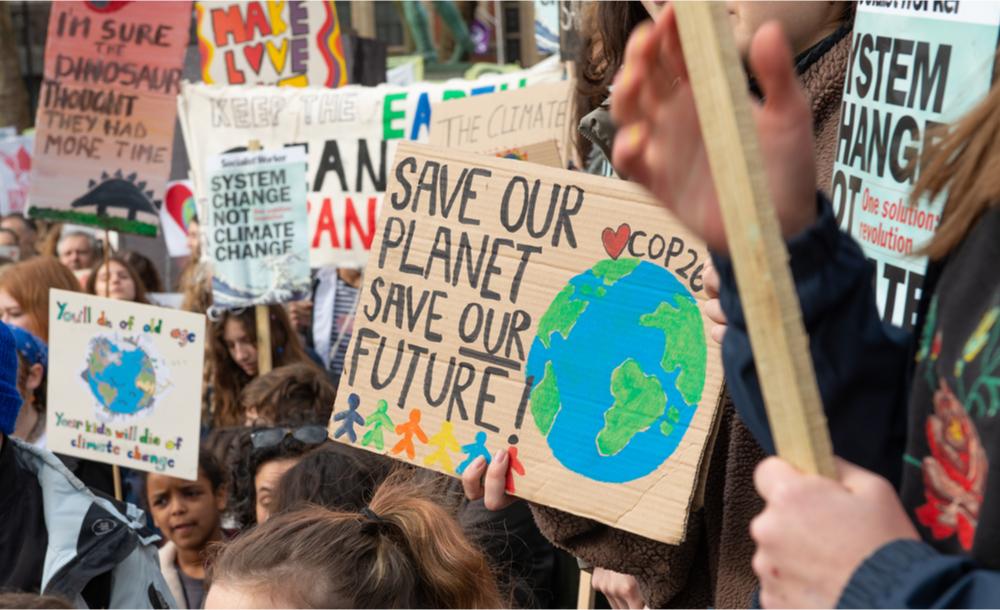 UK Green Economy