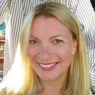 Tracey White ILP