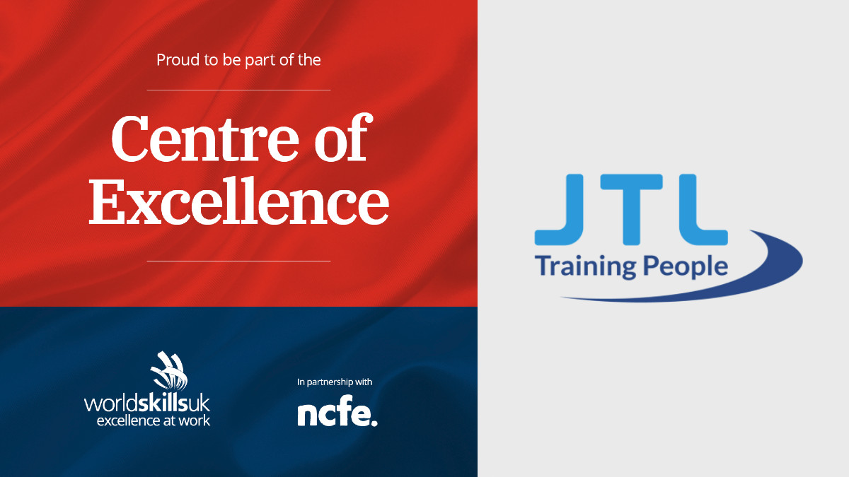 JTL Centre of Excellence