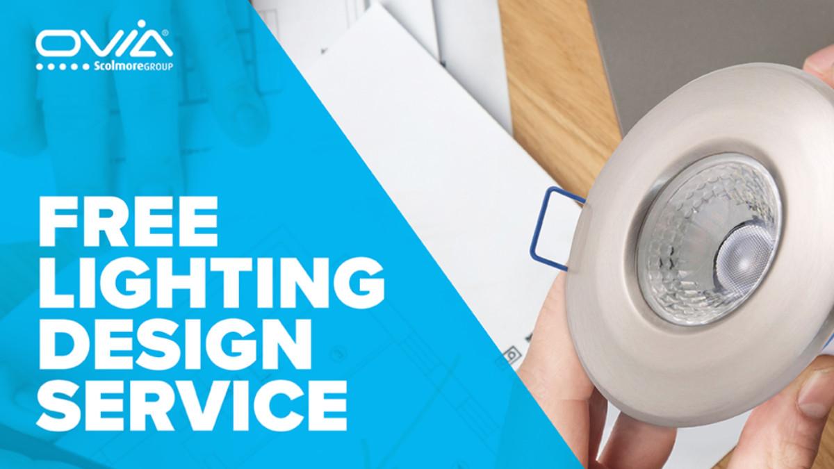 Ovia - Lighting Design Service