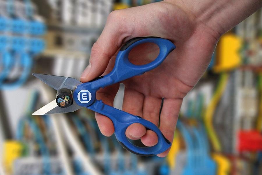 Electrician Scissors Review