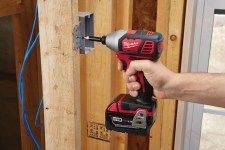 Impact Driver Review
