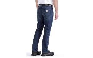 Carhartt Men's Rugged Flex Relaxed Straight Leg Jean Review