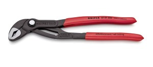 KNIPEX Tools Cobra Water Pump Pliers Review