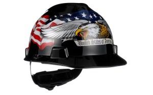 MSA 10079479 V-Gard Slotted Hard Hat Review