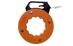 RamPro 100 Foot Reach Spring-Steel Fish Tape Review