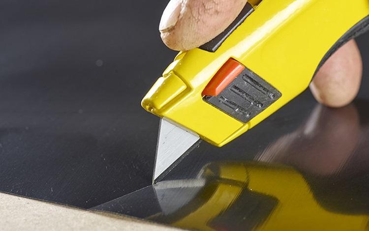 safest utility knife