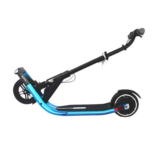 HillBilliesPro - E-Scooter Foldable