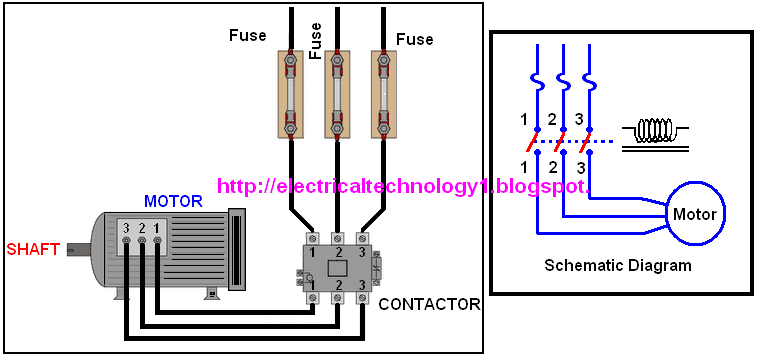 3 Phase Wiring Schematic 3 Phase Panel Board Wiring Diagram Wiring