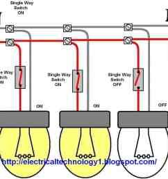 wiring a light switch control each lamp by separately switch guest battery switch wiring diagram marine dual battery switch wiring diagram [ 922 x 865 Pixel ]