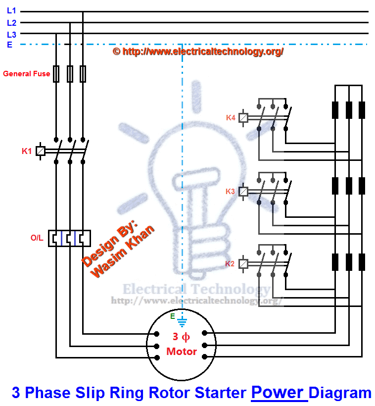 Electrical Starter Wiring Diagram On Electrical Images Free