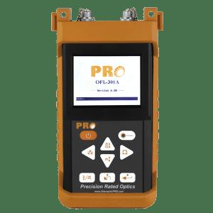 Precision Rated Optics OFL-301A trans 800 Repair