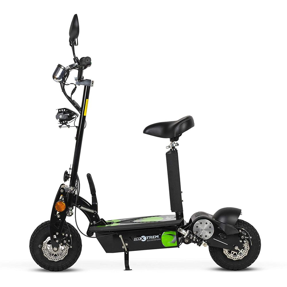 Scooter patinete eléctrico 800W