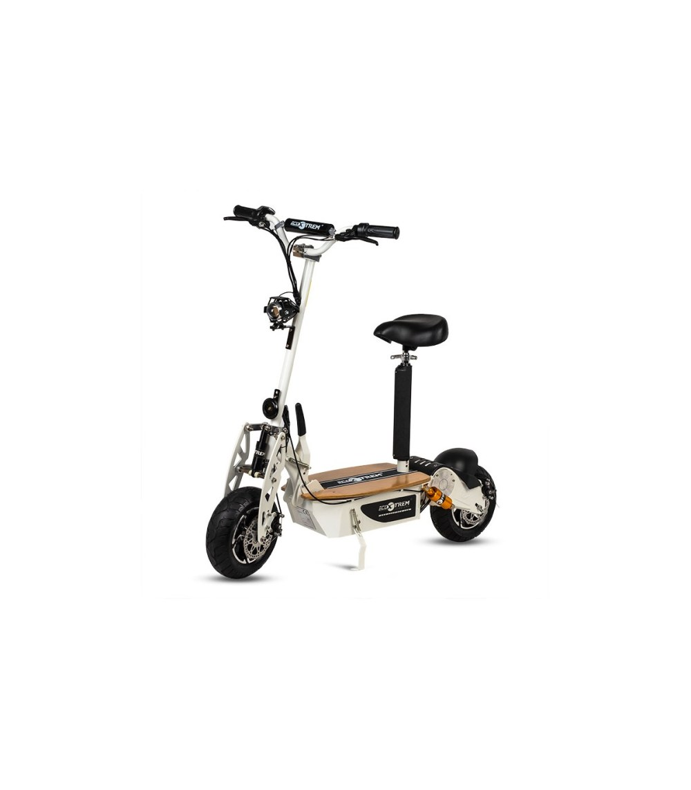 Scooter Patinete eléctrico 1600W