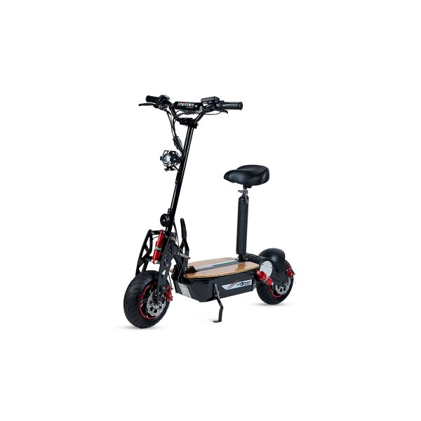 Scooter eléctrico patinete 2000W