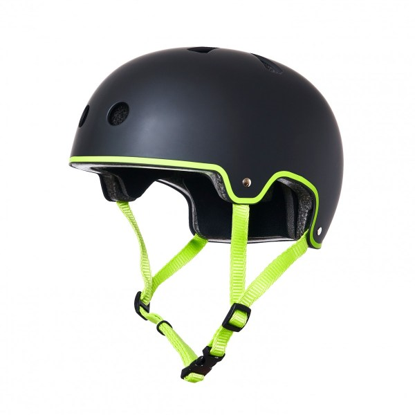 Casco patinete