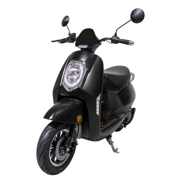 Ciclomotor Matriculable eléctrico Grace