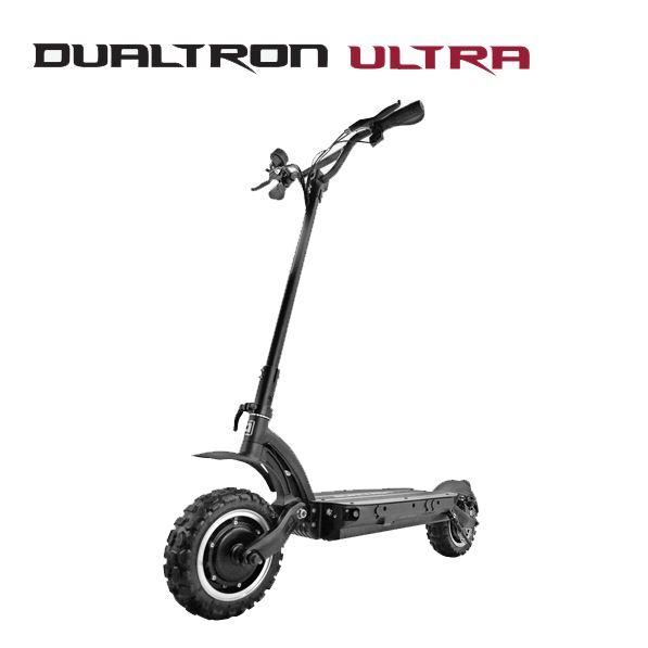 Patinete Dualtron Ultra 5400W