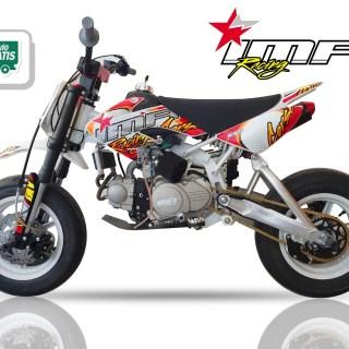 Pit bike 90cc moto