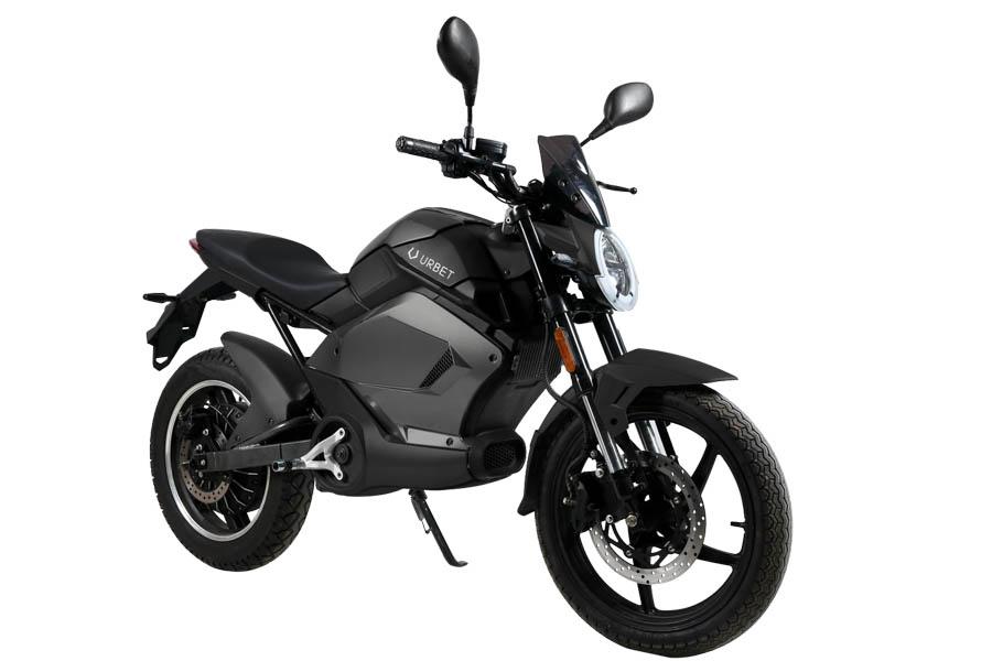 Motocicleta Matriculable Gadiro E-125