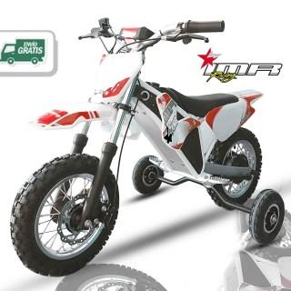 Moto Cross eléctrica infantil E-KMB