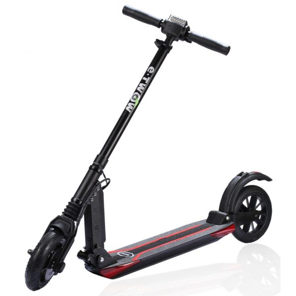 Patinete eléctrico E-twow Booster
