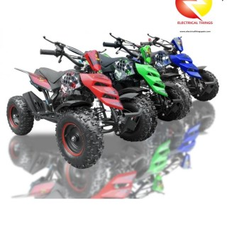 Mini quad gasolina 2T