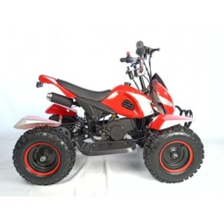 Mini Quad 49cc infantil