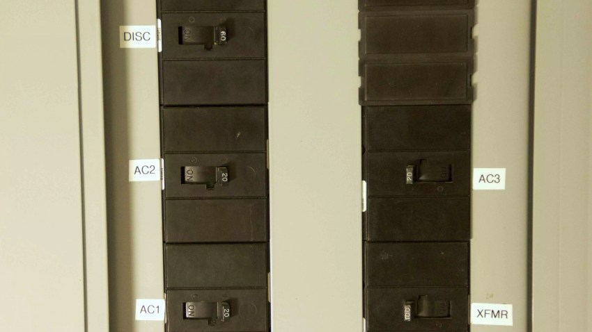 This video covers the issue of improper labeling of circuit breakers, disconnects & over-current devices.