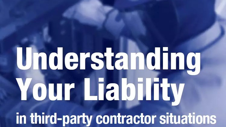 Liability In Arc Flash Incidents