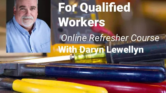 online 70e refresher course