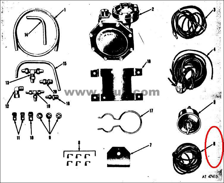 6145-00-705-6679 Wire, Electrical