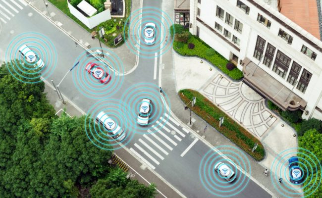 Autonomous Vehicles Will Have Broad Impact On Canadian