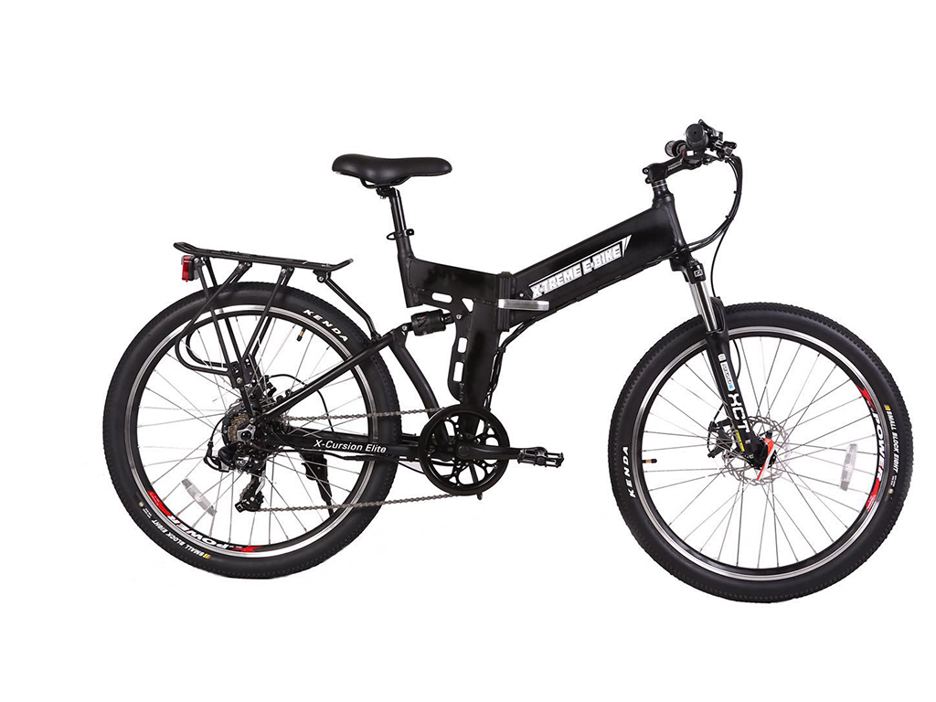 Electric Bicycles X Treme X Cursion Elite 24 Volt