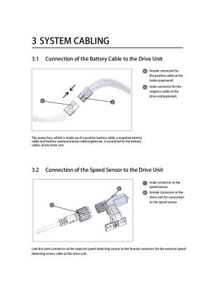 Bafang BBSHD 1000Watt Manual