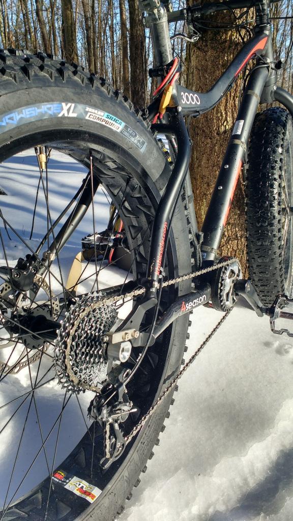 Used Electric Bikes Craigslist : electric, bikes, craigslist, Ebike, Never, ELECTRICBIKE.COM