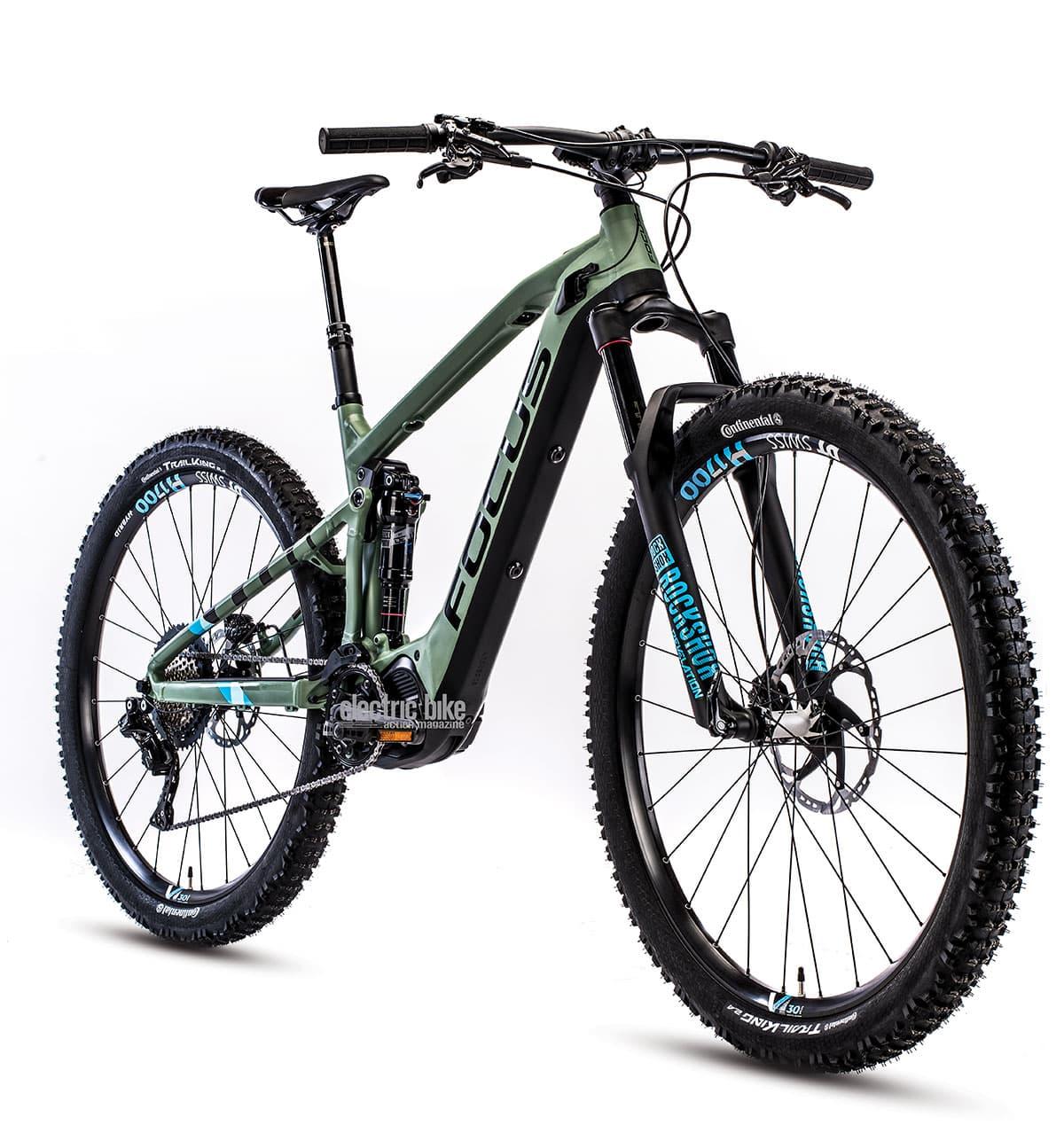 Bike Review Focus Jam 29 Pro