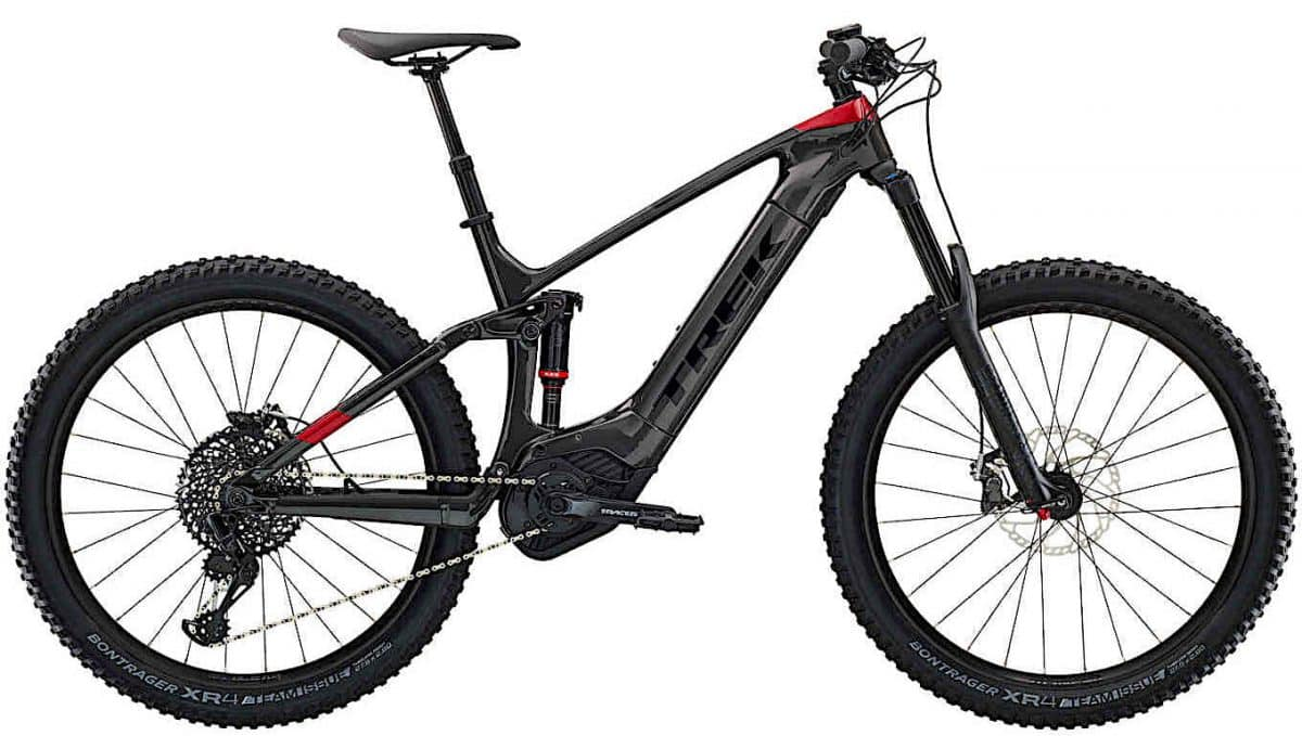 Trek expands e-MTB lineup with all-new carbon Powerfly LT