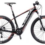 SAVADECK Knight 9.0 Electric Mountain Bike