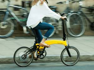 Hummingbird Electric Bike Review