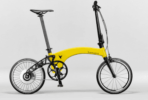 Hummingbird Electric Bike Review