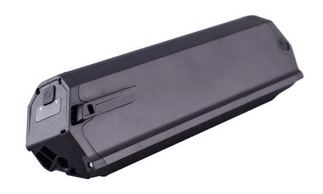 Surface 604 mountain bike Battery