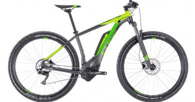Cube Reaction Hybrid Pro 500 ebike Review